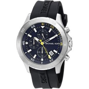 NWT Michael Kors Walsh Chronograph Watch MK8567